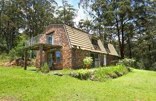 1001 Gold Coast Springbrook Road, Mudgeeraba QLD 4213