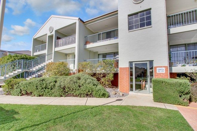 Picture of 22/21 Aspinal Street, WATSON ACT 2602