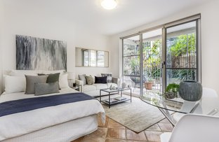 Picture of 2/9 Clement Street, Rushcutters Bay NSW 2011