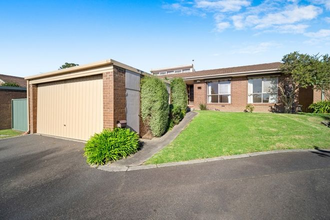 Picture of 3/26 Jonathan Avenue, BURWOOD EAST VIC 3151