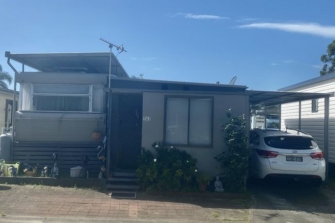 Picture of 141/40 Shoalhaven Heads Road, SHOALHAVEN HEADS NSW 2535