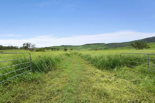 Picture of 64 Laidley Creek West Road, MULGOWIE QLD 4341
