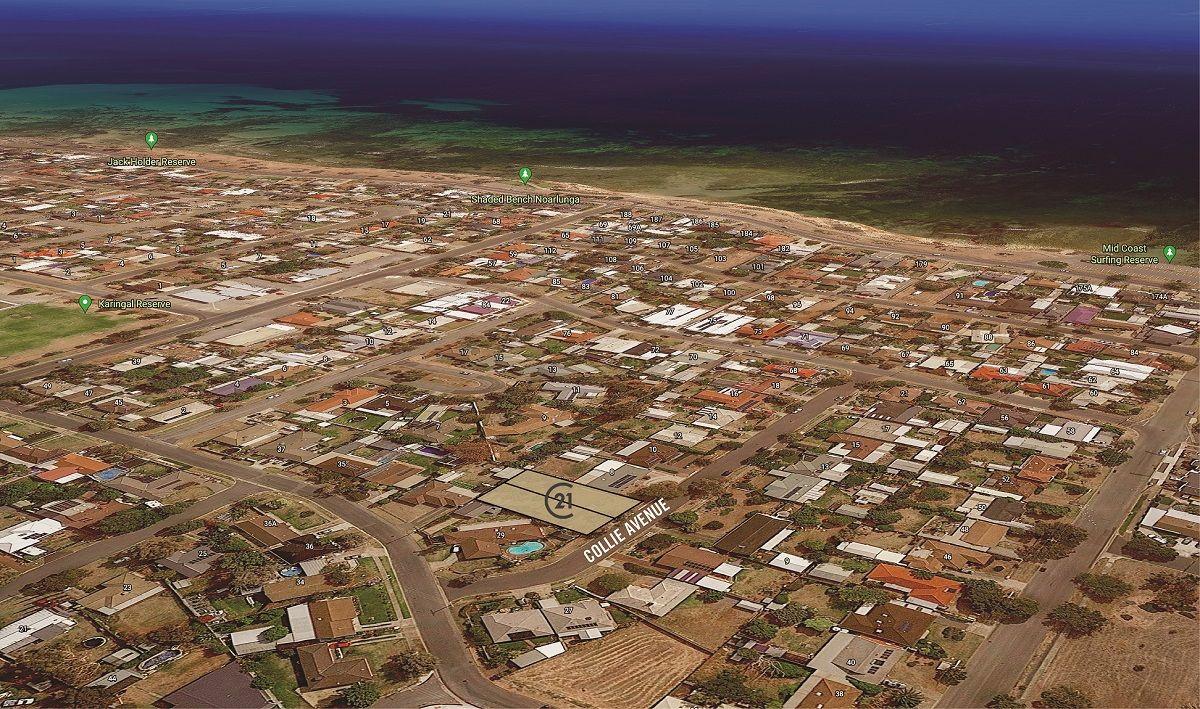 Lot 1/6 Collie Avenue, Port Noarlunga South SA 5167, Image 0