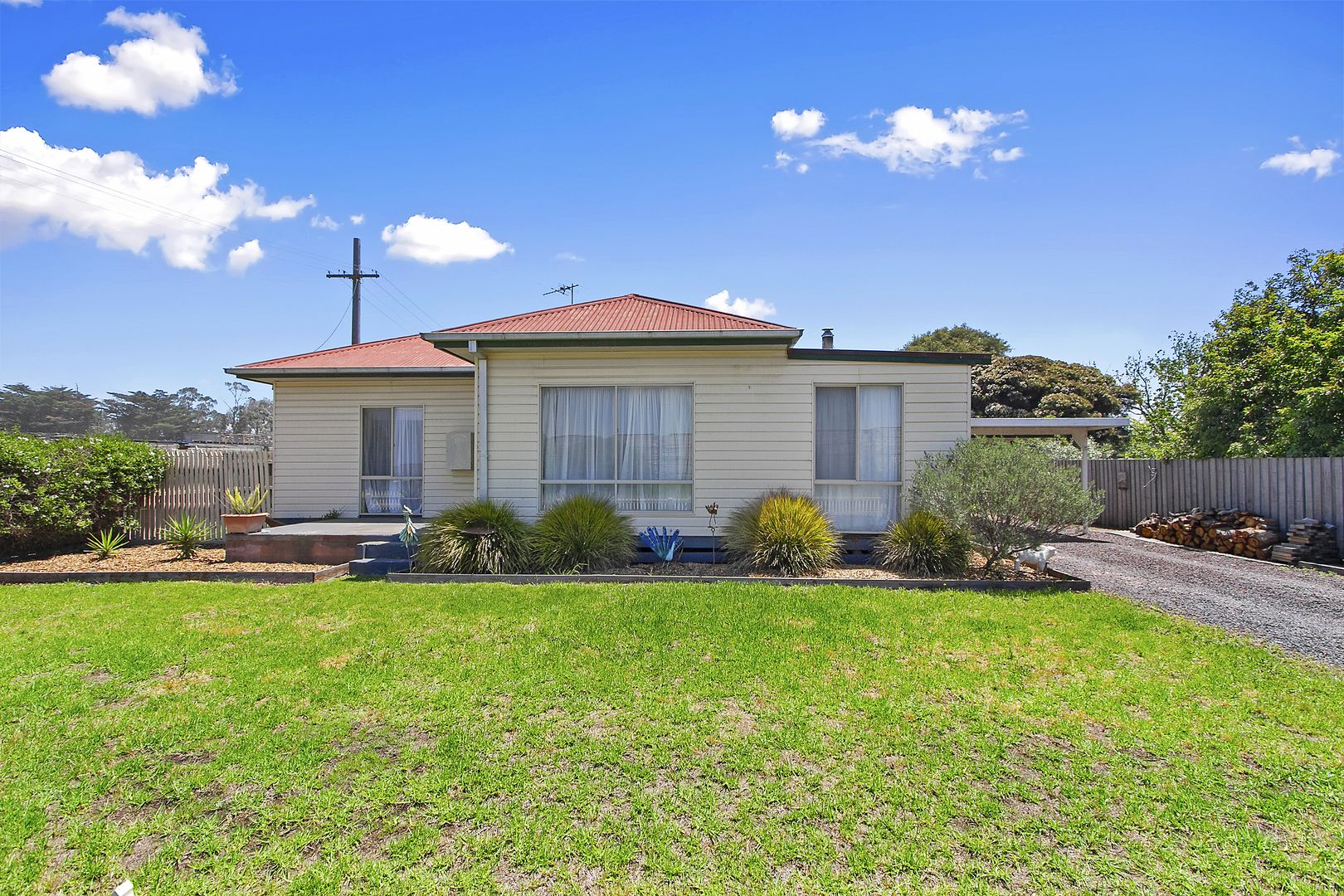 1 Justice Pde, Heyfield VIC 3858, Image 0