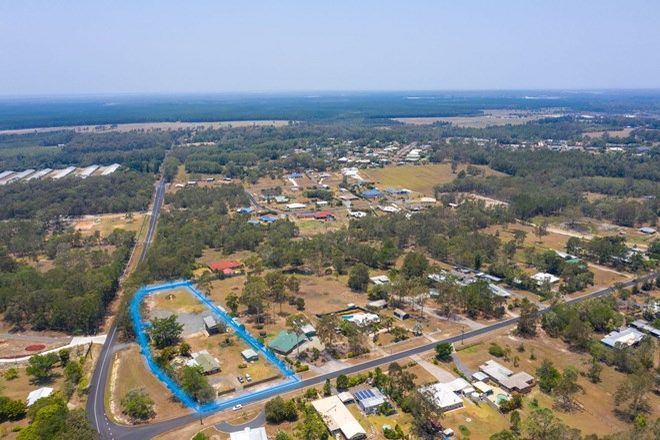 Picture of 128 Hall Road, ELIMBAH QLD 4516
