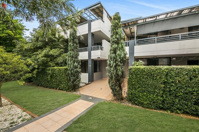 Picture of 1/28 Chetwynd Road, MERRYLANDS NSW 2160