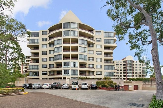 Picture of 154/1 Fontenoy Road, MACQUARIE PARK NSW 2113