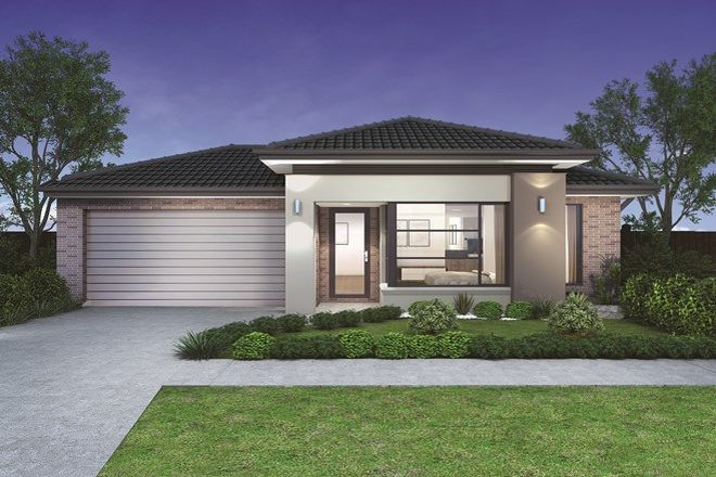 Picture of Lot 50 Forest Green, GEELONG VIC 3220