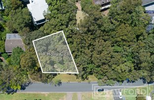 Picture of 19 Holly  Circuit, New Lambton Heights NSW 2305
