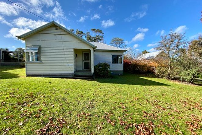 Picture of 24 Barrett St, TIMBOON VIC 3268