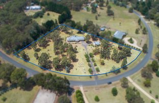 Picture of 88 Woodvale Crescent, Lancefield VIC 3435