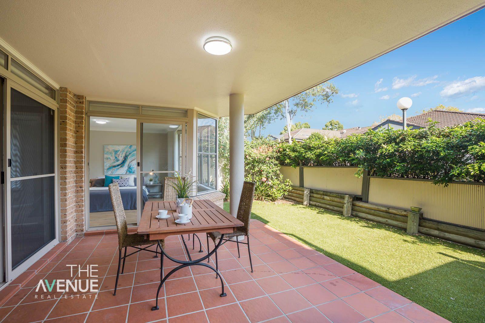 37 Castle Pines  Drive, Baulkham Hills NSW 2153, Image 1