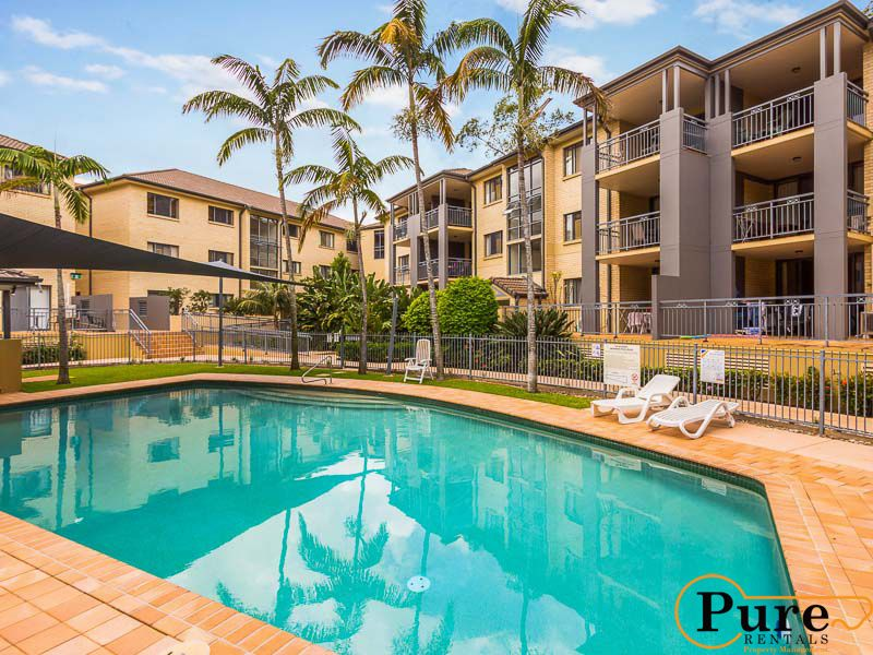 66/300 Sir Fred Schonell Drive, St Lucia QLD 4067, Image 0