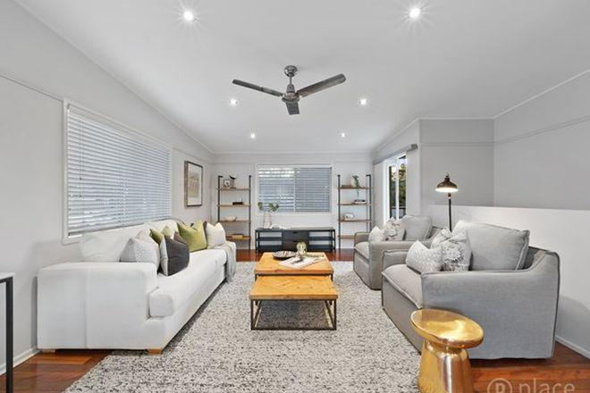 Picture of 6 Garner Street, EVERTON PARK QLD 4053
