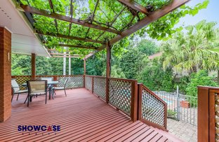 5 Sun Valley Pl, Carlingford NSW 2118