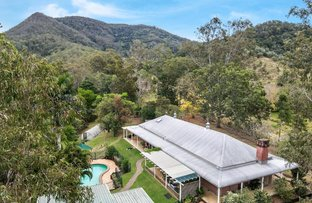 Picture of 285 Mount O'Reilly Road, Highvale QLD 4520