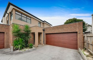 2/184 Blackburn Road, Doncaster East VIC 3109