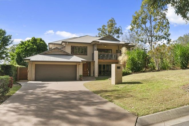 Picture of 12 Myrtle Crescent, BROOKWATER QLD 4300