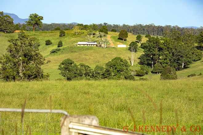 Picture of 'Turee Park' Yessabah Road, YESSABAH NSW 2440