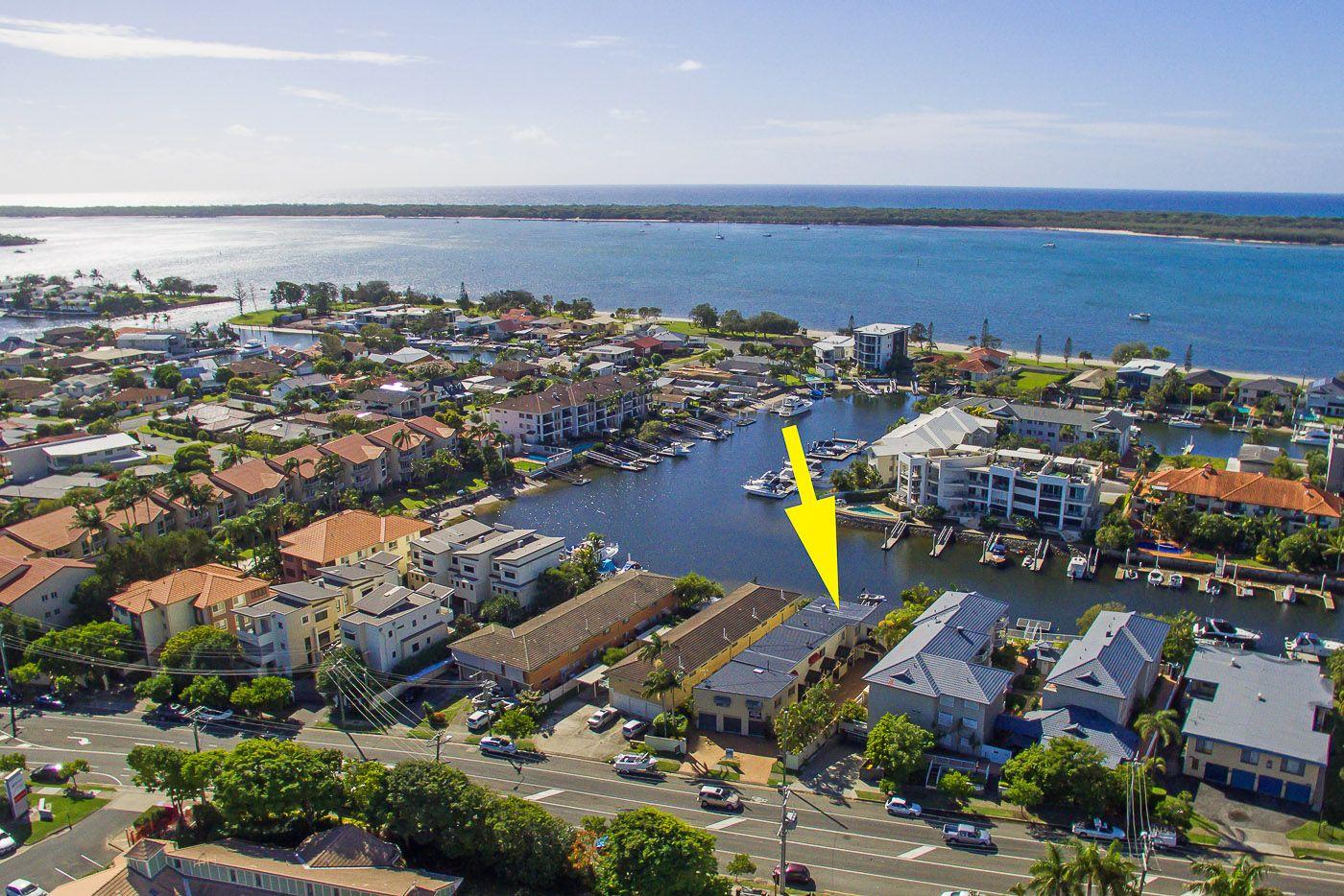 6/79 Bayview Street, Runaway Bay QLD 4216, Image 0