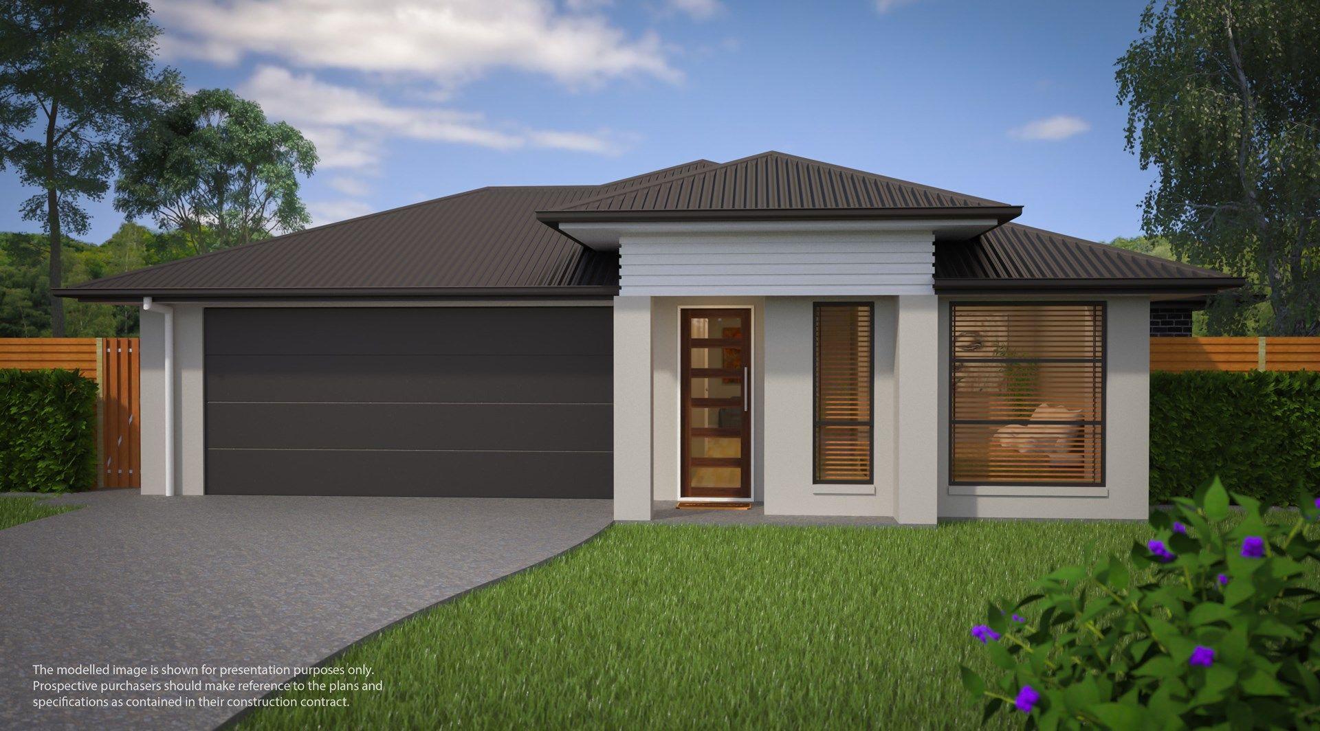 Lot 2 Reo Place , Yandina QLD 4561, Image 0