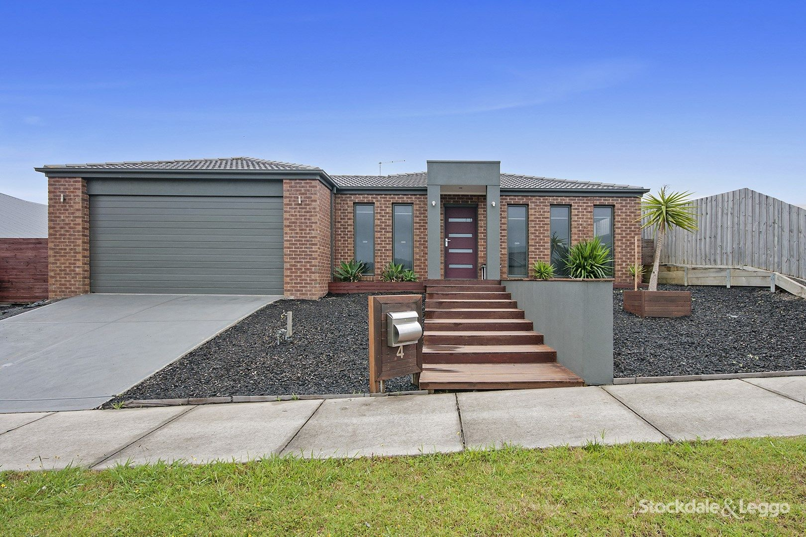 4 Beswick Street, Churchill VIC 3842, Image 0