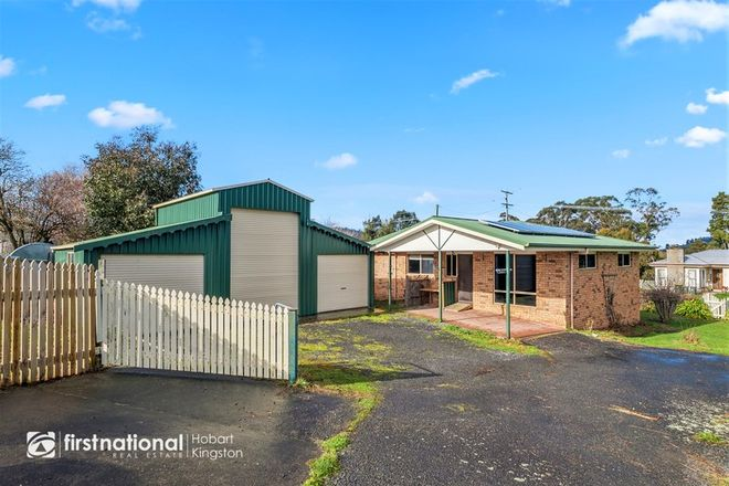 Picture of 2 Thorp Street, CYGNET TAS 7112