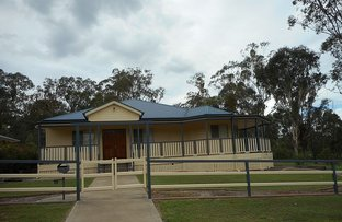 Picture of 2 Dalkeith Street, Nanango QLD 4615
