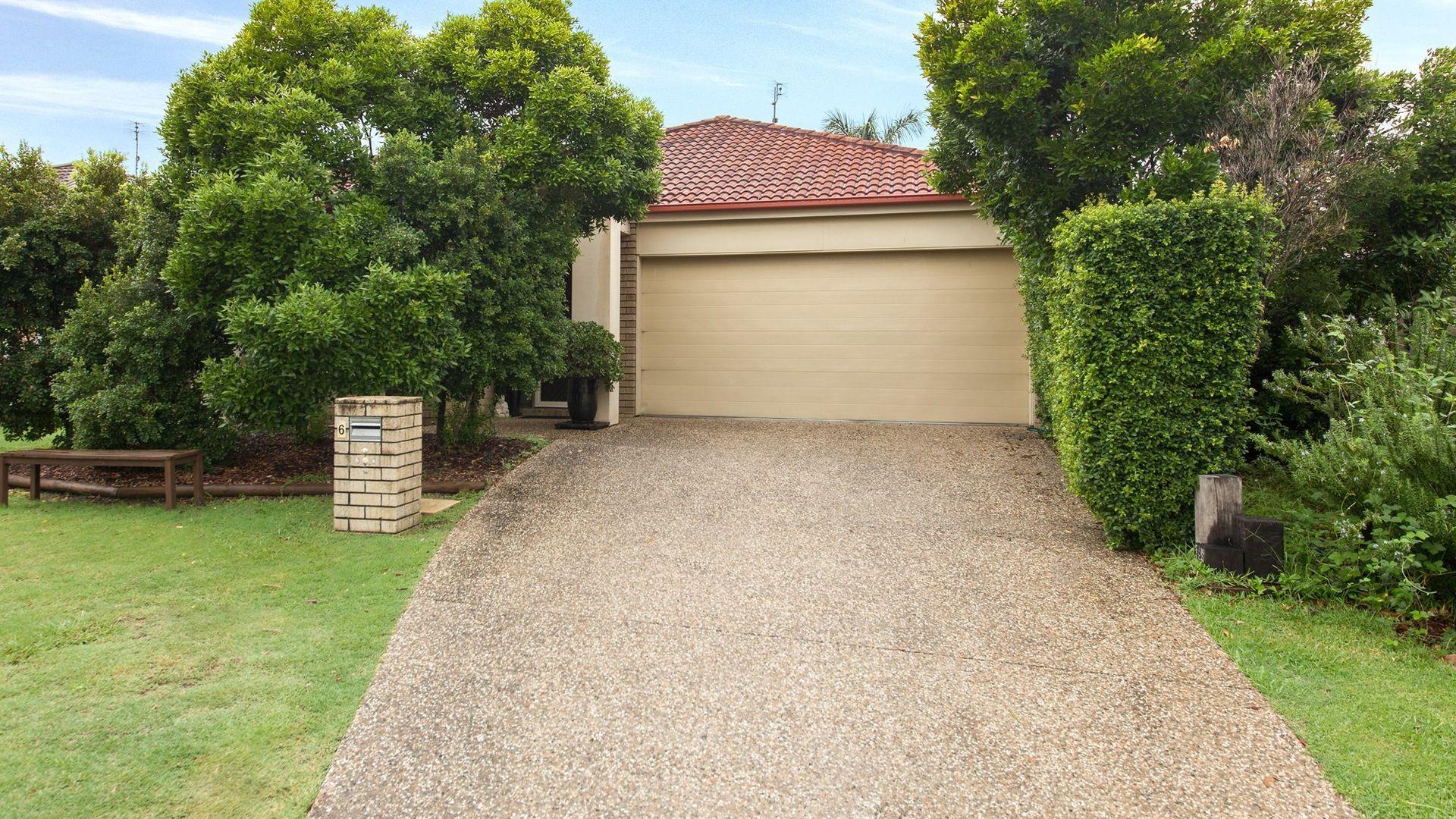 6 Parkland Drive, Pacific Paradise QLD 4564, Image 2