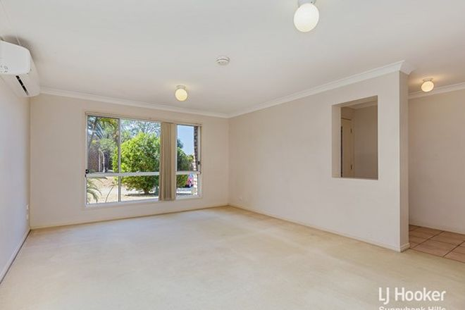 Picture of 14 Wivenhoe Place, RUNCORN QLD 4113