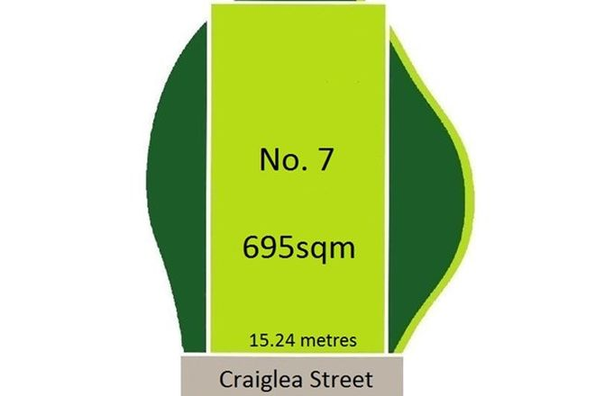 Picture of 7 Craiglea St, GUILDFORD NSW 2161