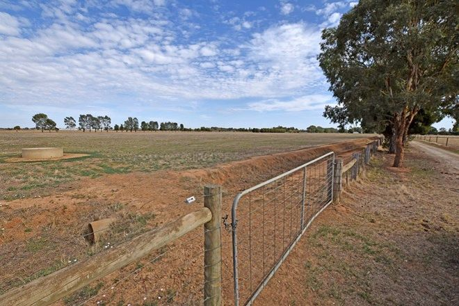 Picture of 1105 Byrneside-Gillieston Road, LANCASTER VIC 3620