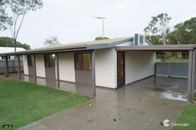 Picture of 14 Osprey Close, SLADE POINT QLD 4740