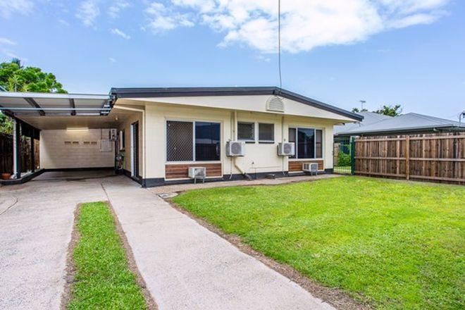 Picture of 454 McCoombe Street, MOOROOBOOL QLD 4870