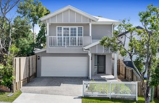 Picture of 54 Derby Street, Coorparoo QLD 4151