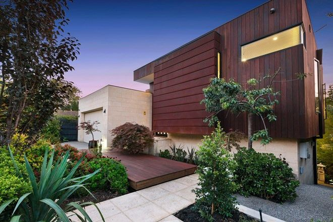 Picture of 26 Beleura Hill Road, MORNINGTON VIC 3931