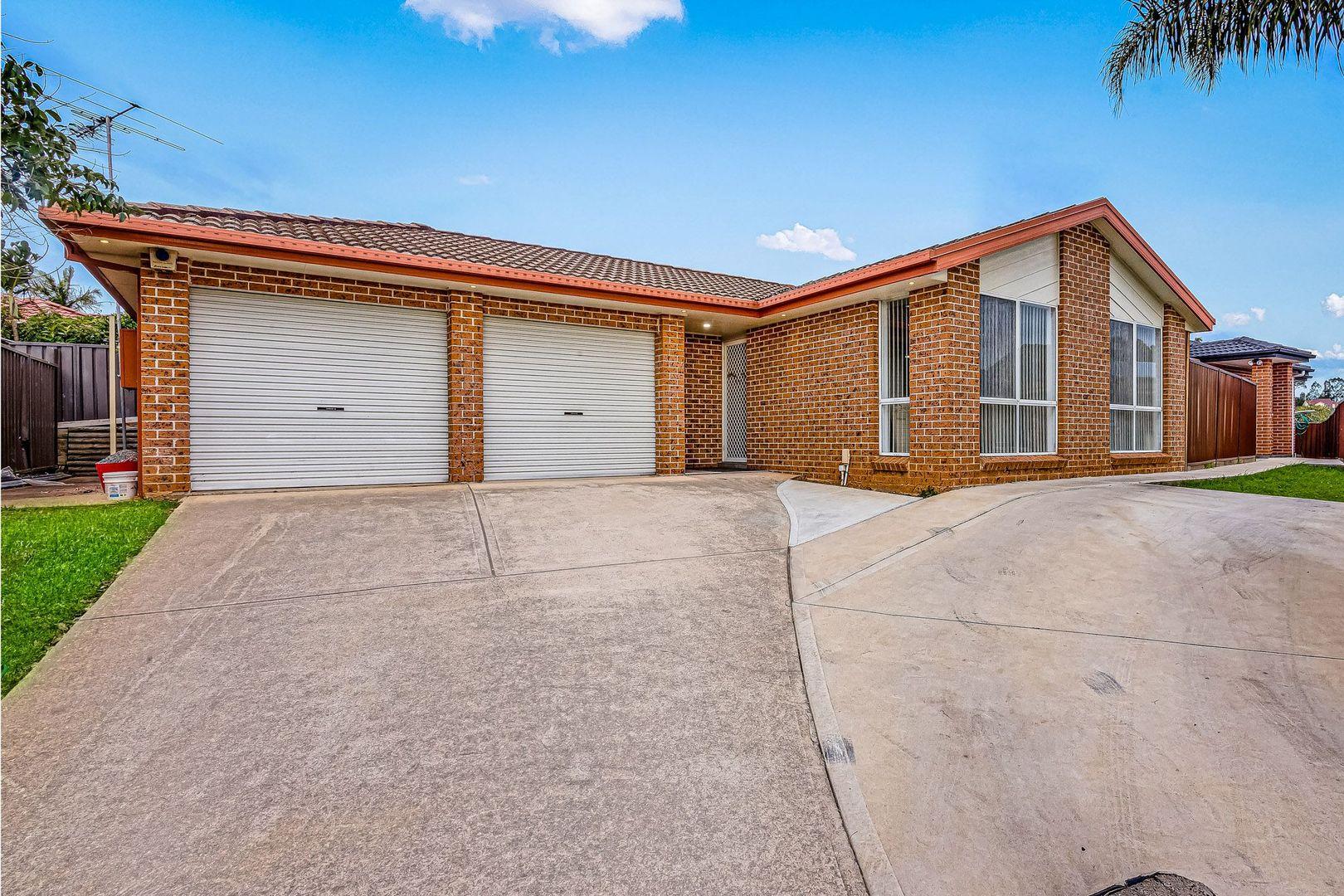 34 Bluff Street, Green Valley NSW 2168, Image 0