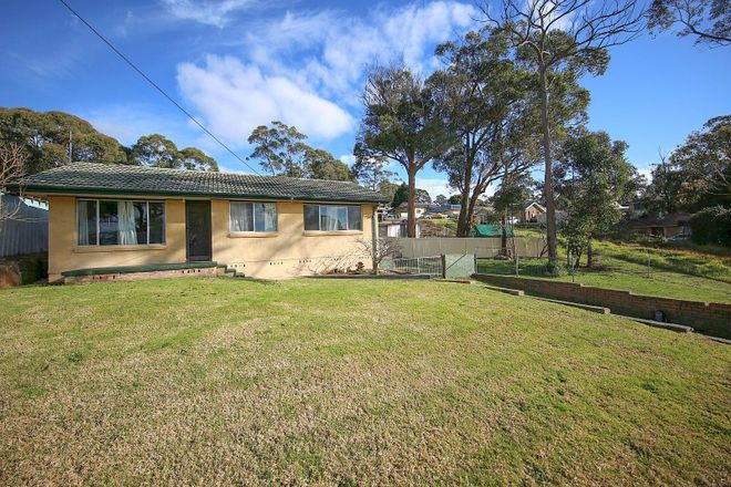 Picture of 67 Cumberteen St, HILL TOP NSW 2575