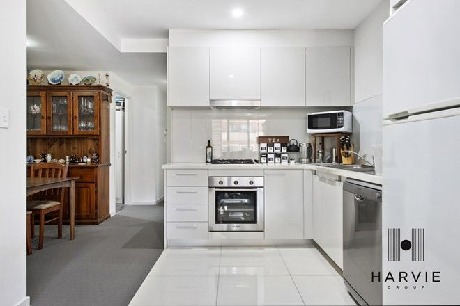 Picture of 41/610-618 New Canterbury Road, HURLSTONE PARK NSW 2193