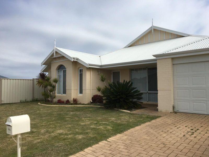 16 Grandite Fairway, Australind WA 6233, Image 0