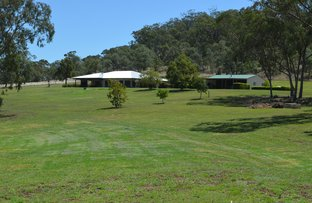Picture of 156 Moar Road, Pilton QLD 4361