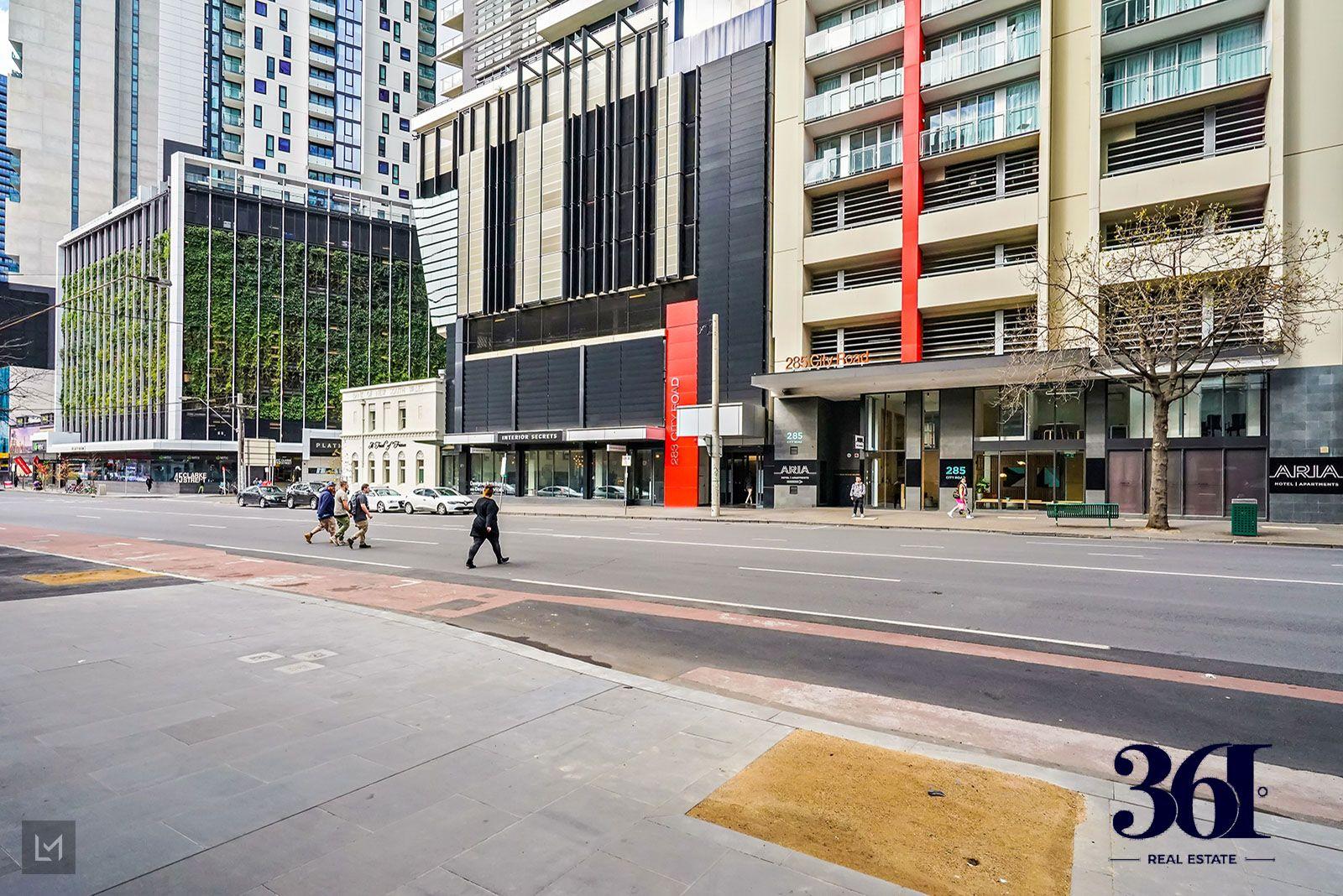 2904/283 CITY RD, Southbank VIC 3006, Image 2