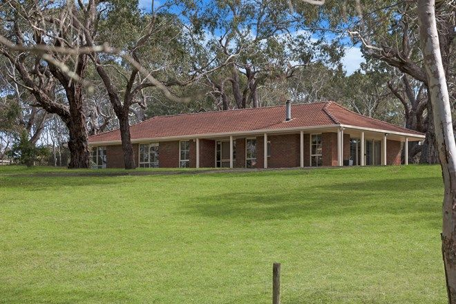 Picture of 6 MORRIS ROAD, WANNON VIC 3301