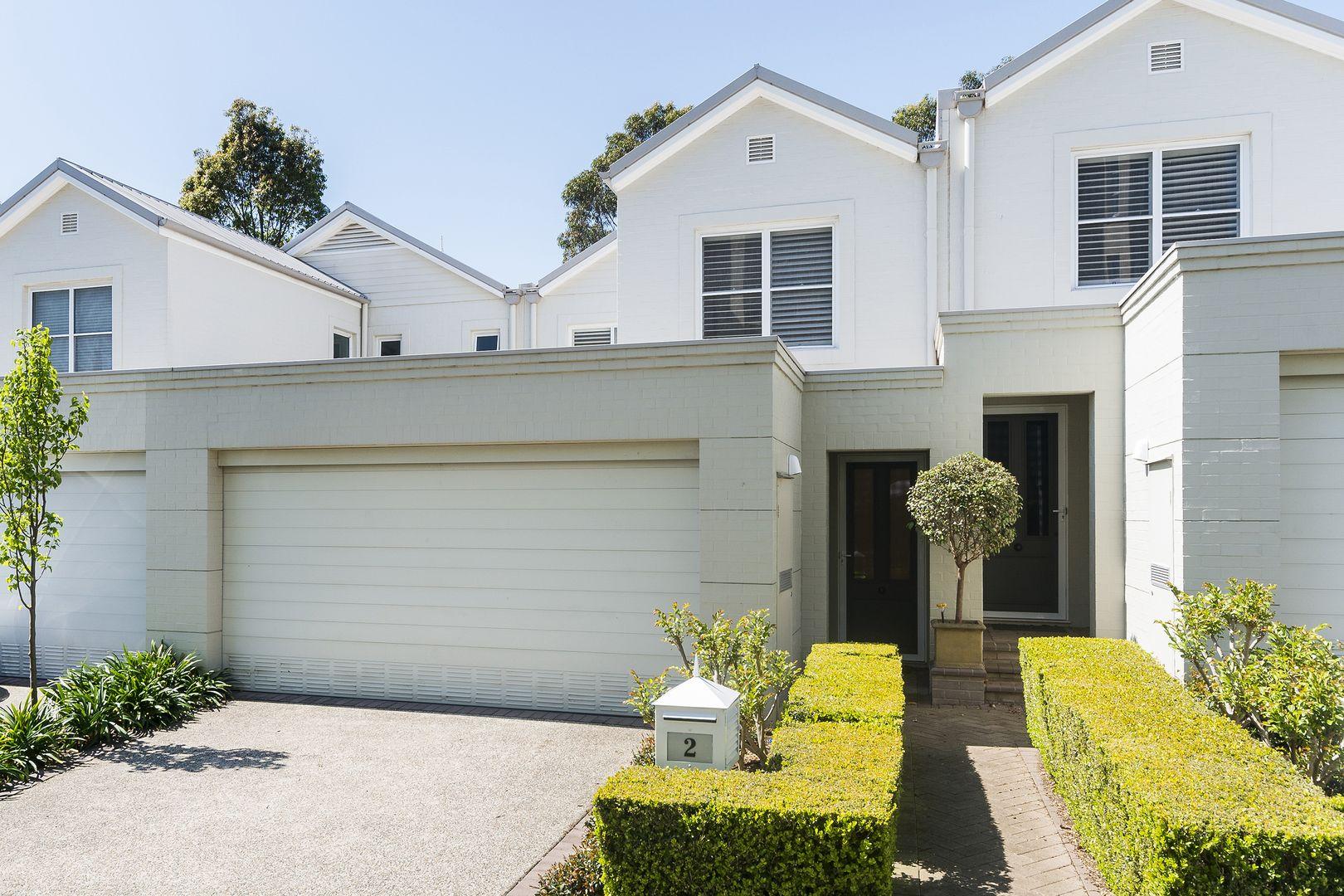 2 Rosemeadow Drive, Cabarita NSW 2137, Image 0