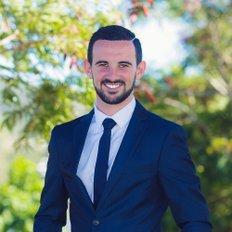 Brenton Buttigieg, Sales representative