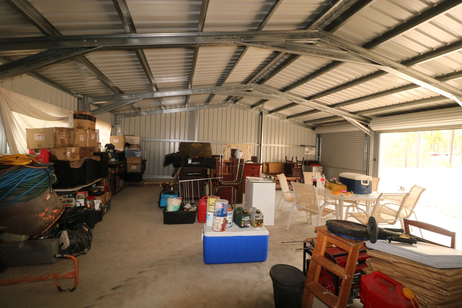 202 Chappell Hill  Road, South Isis QLD 4660, Image 2