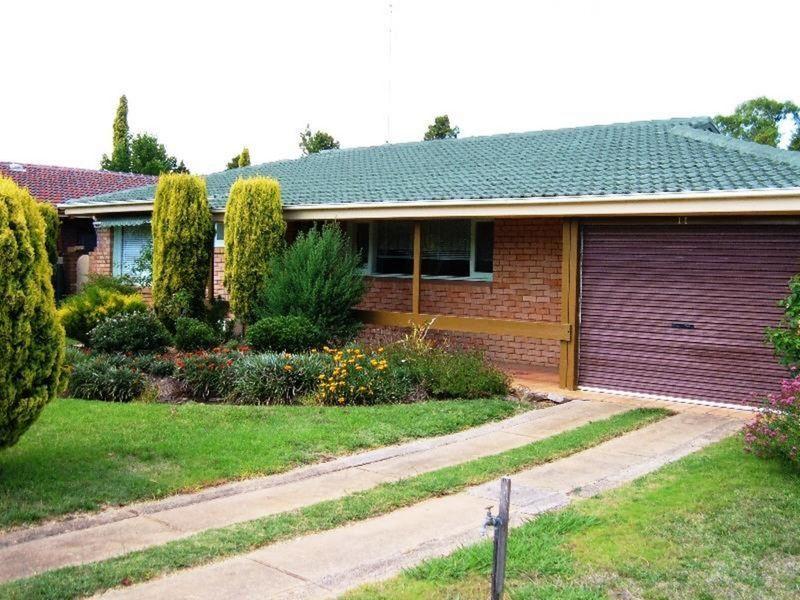 11 Osborne Avenue, Bathurst NSW 2795, Image 0