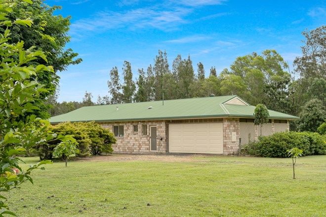 Picture of 520 The Gap Road, WOODBURN NSW 2472