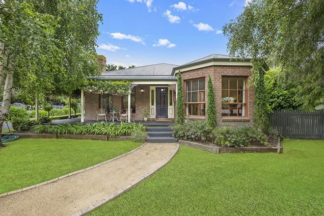 Picture of 11 Rodger Place, BUSHFIELD VIC 3281