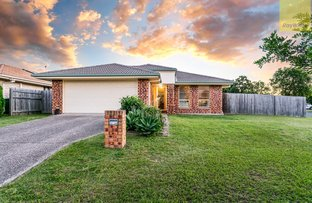 Picture of 1 Allart Court, Marsden QLD 4132